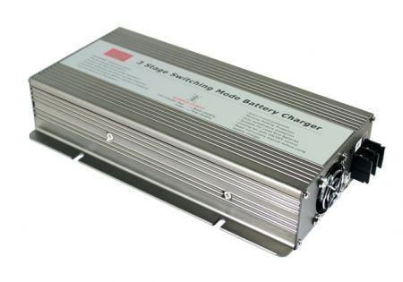 Nabíjač akumulátorov 24V / 12,5A - PB-360P-24