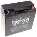Akumulátor FIAMM GS 12V/18 Ah