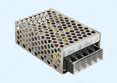 DCDC menič SD-15B-5 (19-36V na 5V)