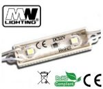 Led modul MW-WP-3528-2W-MINI (CW)