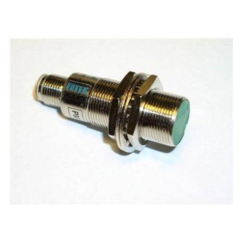 Indukčný snímač s konektorom M12 PM18-05P-M12