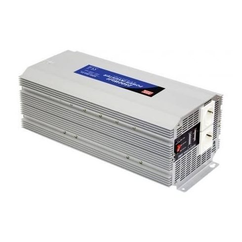 Menič 2500W (12V) A301-2K5-F3