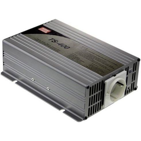 Menič s reálnou sínusovou vlnou, 400W (48V) TS-400-248B