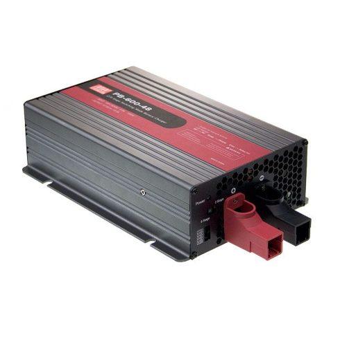 Nabíjač akumulátorov 12V / 40A - PB-600-12