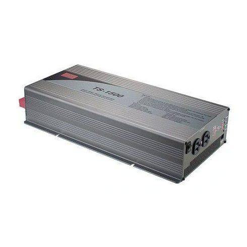 Menič s reálnou sínusovou vlnou, 1500W (24V) TS-1500-224B