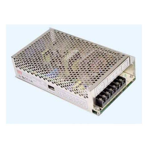 DCDC menič SD-150C-24 (36-72V na 24V)