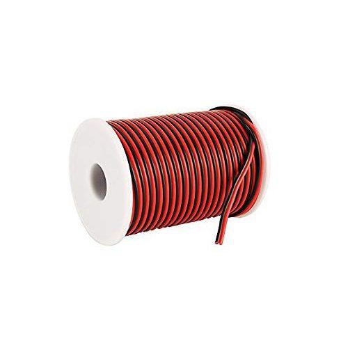 Vodič pre napájanie LED 2x0,5mm2
