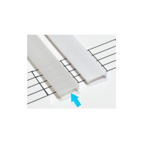 Kryt PMMA UV stabil pre A, B, C, D, G, Y, Z - polomliečny