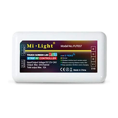 RGB kontrolér Mi-Light (samostatný kontrolér)