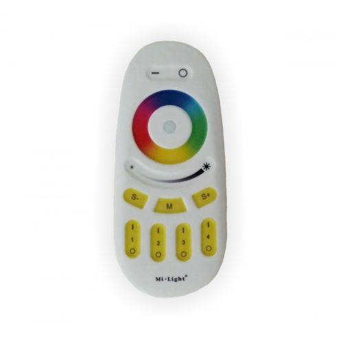 RGB/RGBW 4 zónový ovládač Mi-Light (samostatný ovládač)