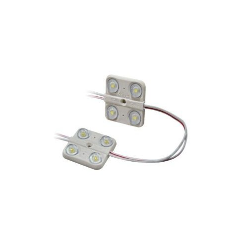 Led modul MW-MLD-2835-4W-LENS (CW)