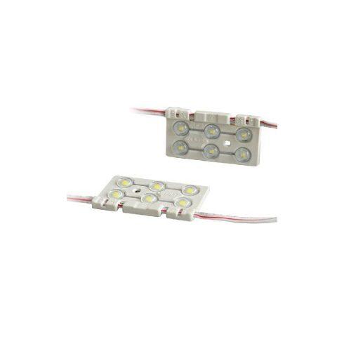 Led modul MW-MLD-2835-6W-LENS (CW)
